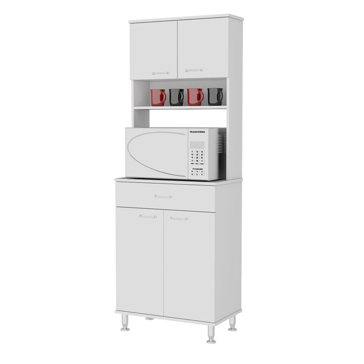 Mueble cocina kitchen 60 keyhome for Mueble cocina 60 x 100